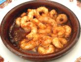 Gambas Pil Pil